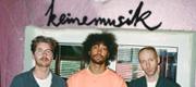 Keinemusik (Rampa, Adam Port, &ME)